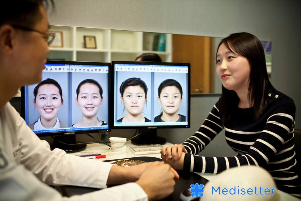 medical treatment in South Korea