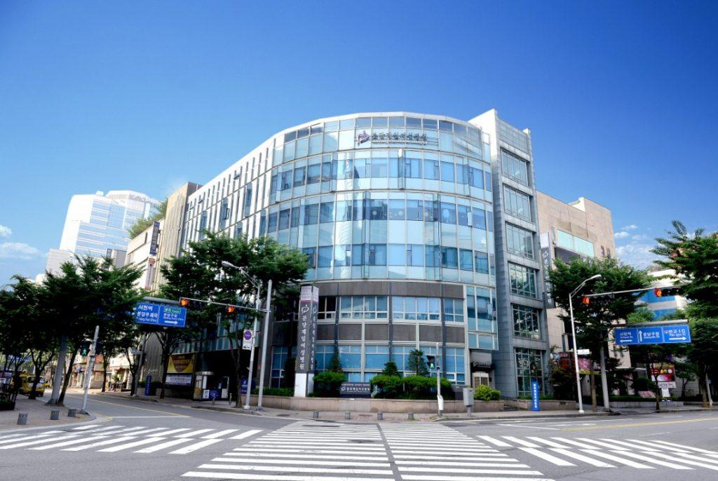 Benh vien Cheil, Seoul